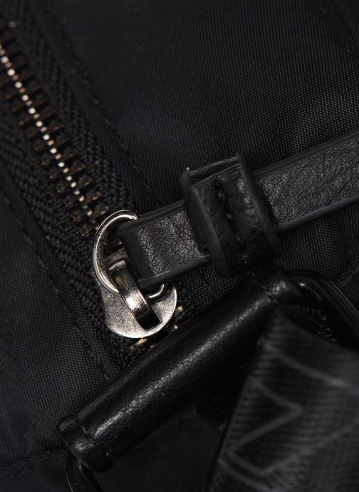 Sacs à main Pepe jeans AFRICA BAG Noir vue gauche