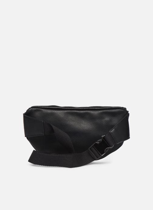 Kleine lederwaren Pepe jeans ARITZ WAIST BAG Zwart voorkant