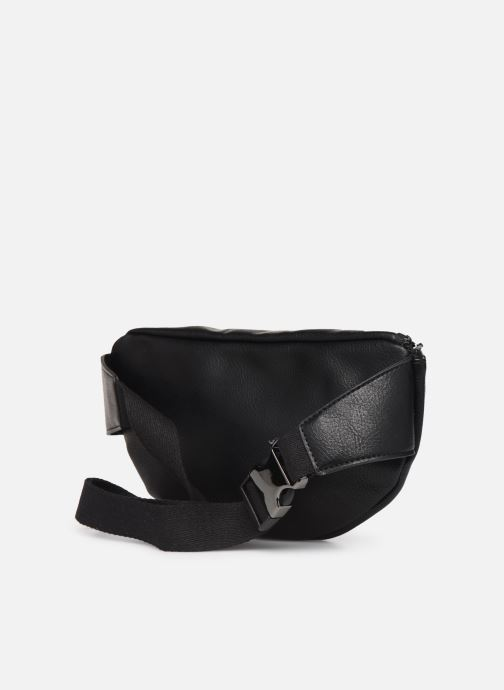 Wallets & cases Pepe jeans ARITZ WAIST BAG Black view from the right