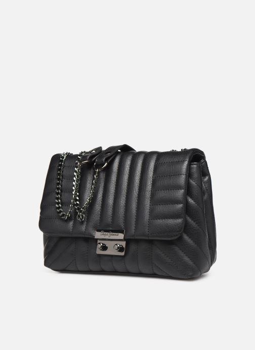 Handtassen Pepe jeans ADRIANA BAG Zwart model