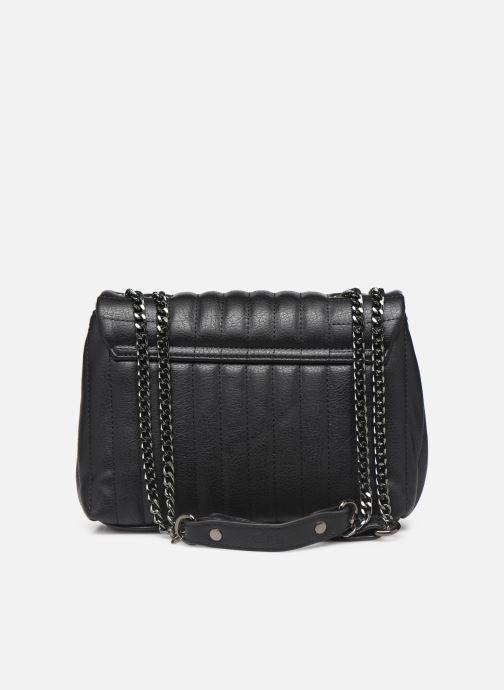 Handtassen Pepe jeans ADRIANA BAG Zwart voorkant