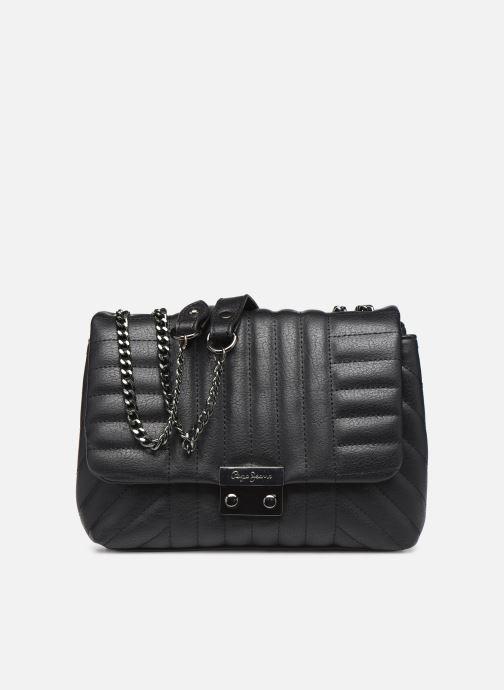 Handtassen Pepe jeans ADRIANA BAG Zwart detail