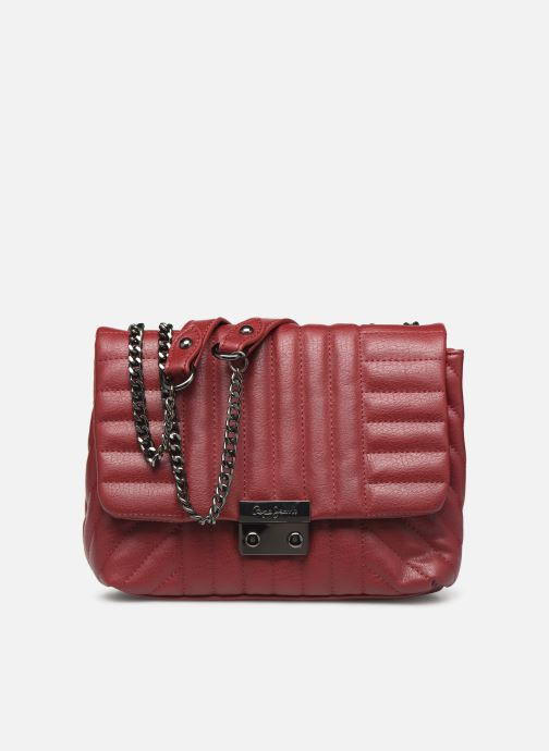 Handbags Pepe jeans ADRIANA BAG Red detailed view/ Pair view