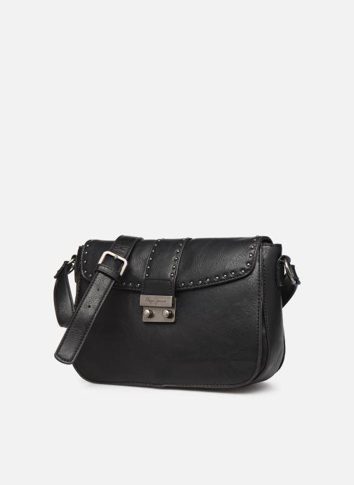 Handtassen Pepe jeans NOA BAG Zwart model