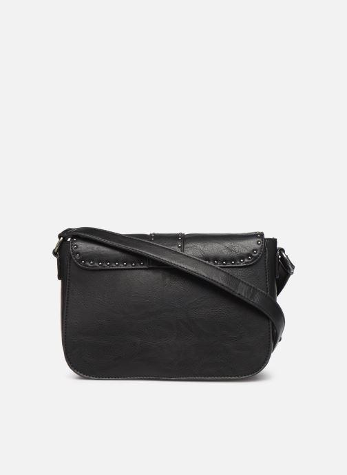 Handtassen Pepe jeans NOA BAG Zwart voorkant