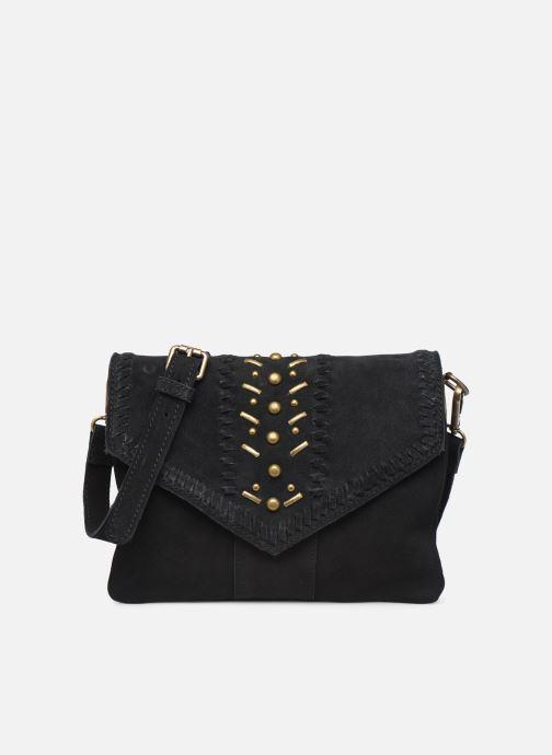 Handtassen Pepe jeans IRENE BAG Zwart detail