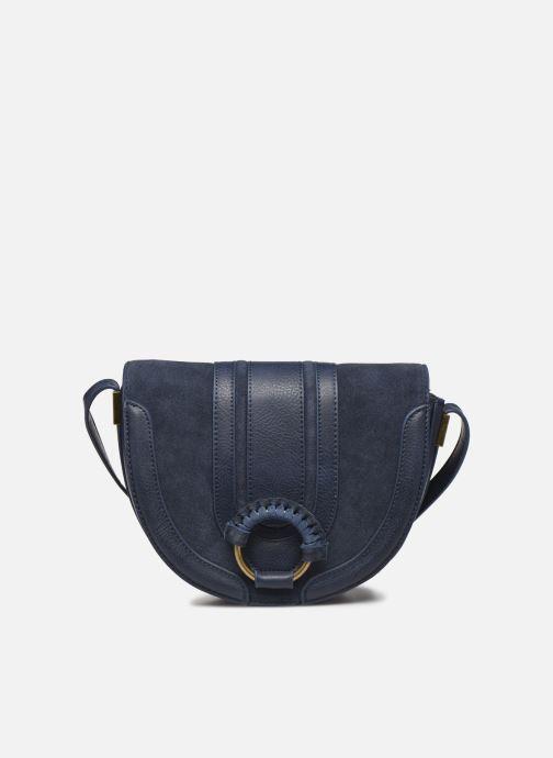 Sacs à main Pepe jeans CLAUDI BAG Bleu vue détail/paire
