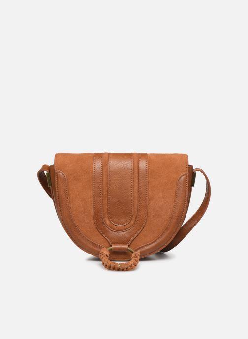 Handbags Pepe jeans CLAUDI BAG Brown detailed view/ Pair view