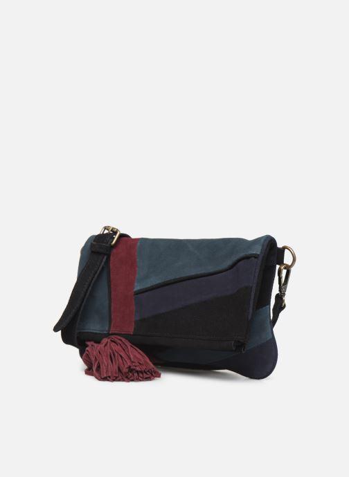 Handtaschen Pepe jeans BLANCA BAG mehrfarbig schuhe getragen