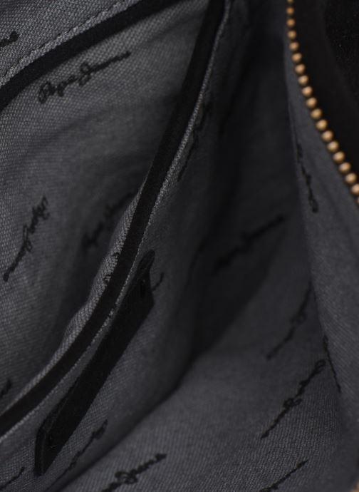 Handtaschen Pepe jeans BLANCA BAG mehrfarbig ansicht von hinten