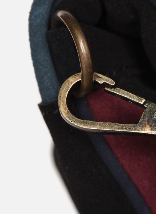 Handtaschen Pepe jeans BLANCA BAG mehrfarbig ansicht von links