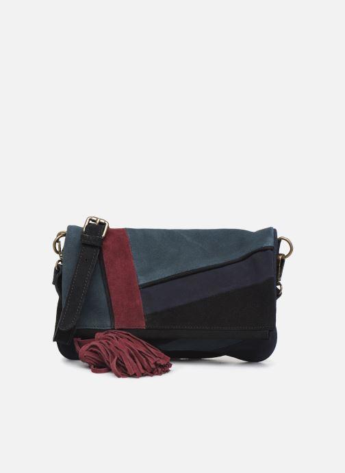 Handtaschen Pepe jeans BLANCA BAG mehrfarbig detaillierte ansicht/modell