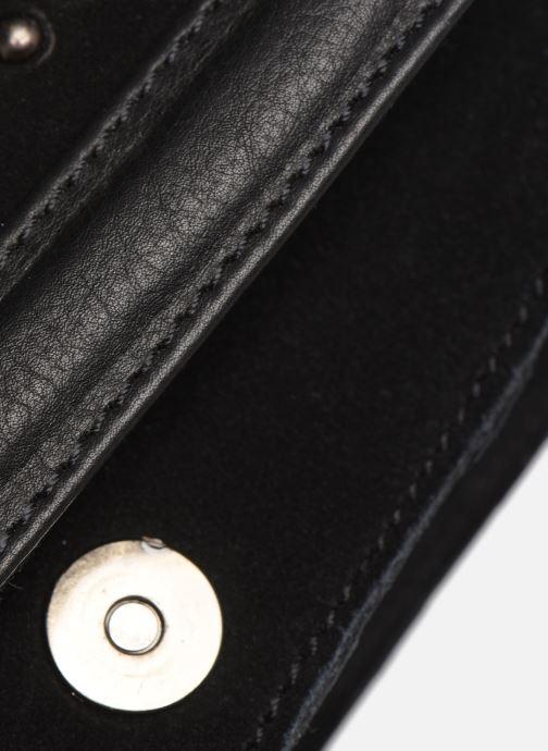 Handtaschen Pepe jeans INES BAG schwarz ansicht von links
