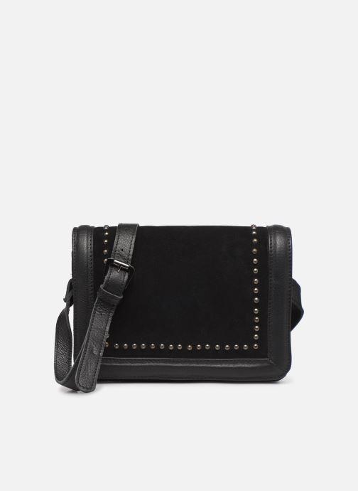 Handtaschen Pepe jeans INES BAG schwarz detaillierte ansicht/modell