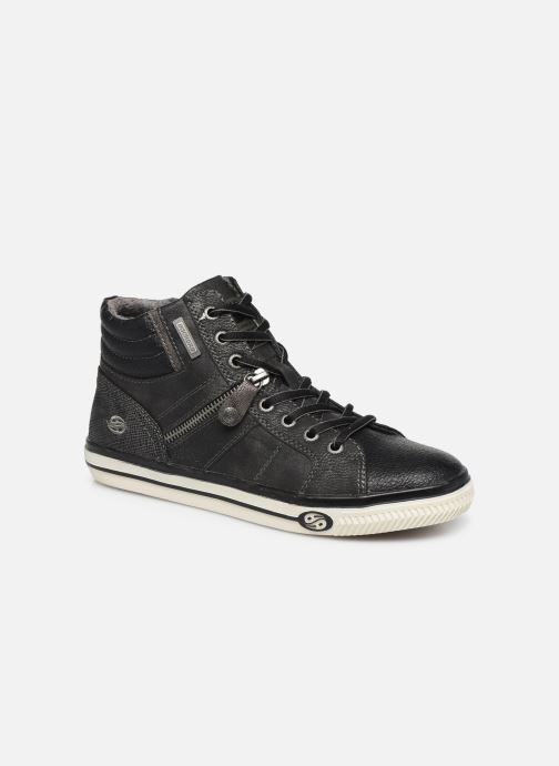 Trainers Dockers Auri Black detailed view/ Pair view