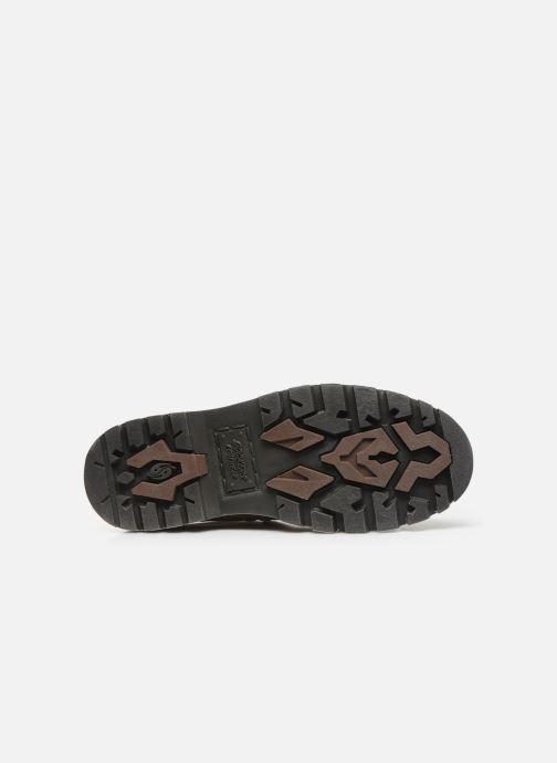 Dockers Taon (Marron) - Bottines et boots chez  (398559)