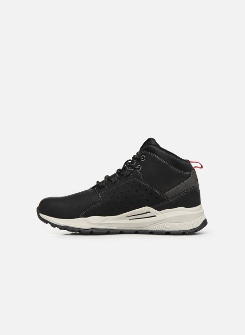Trainers Dockers Crio Black front view