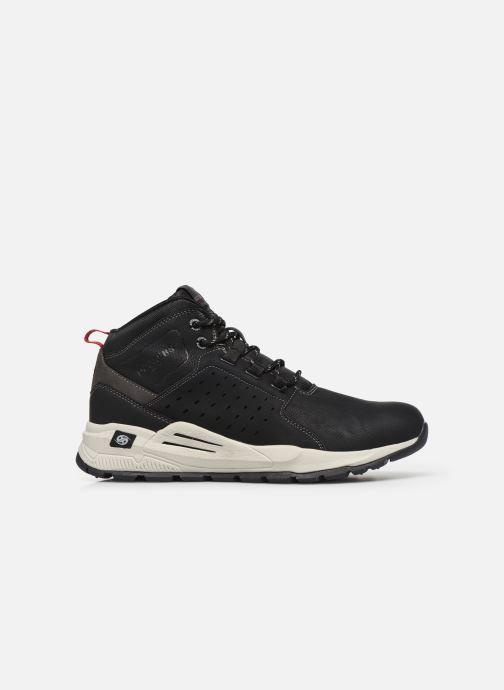 Sneakers Dockers Crio Nero immagine posteriore