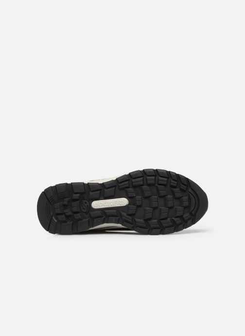 Trainers Dockers Crio Black view from above