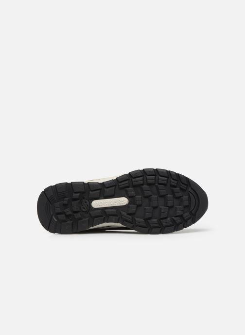 Sneakers Dockers Crio Nero immagine dall'alto