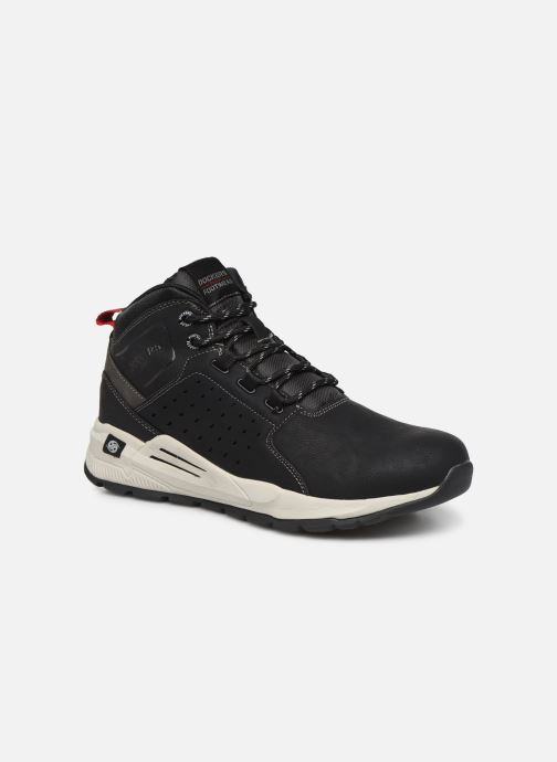Trainers Dockers Crio Black detailed view/ Pair view