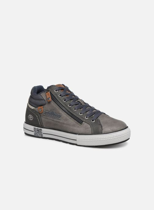 Trainers Dockers Benoit Grey detailed view/ Pair view