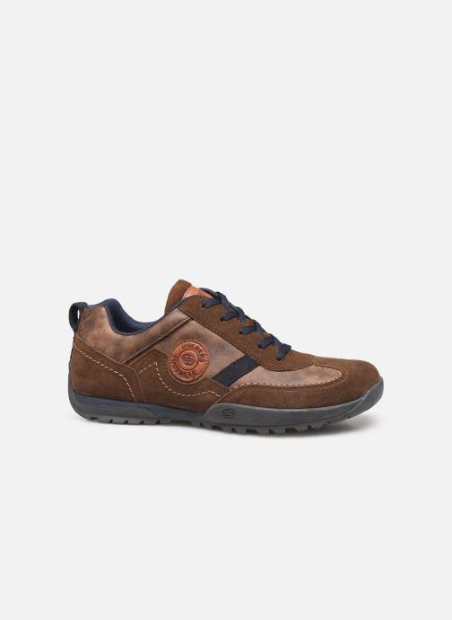 Sneakers Dockers Phil Marrone immagine posteriore