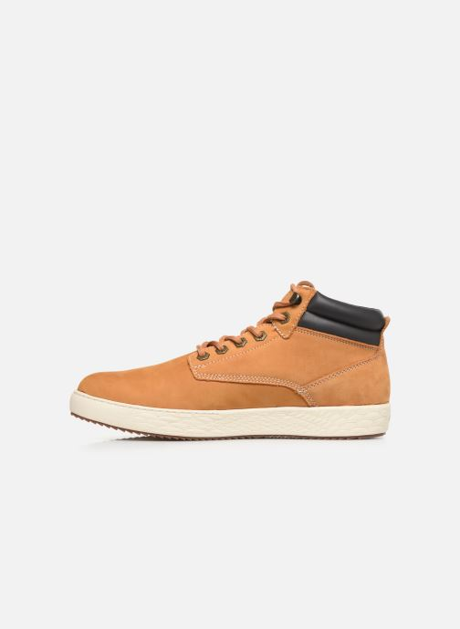 Trainers Dockers Liam Brown front view