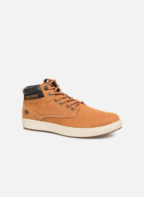 Trainers Dockers Liam Brown detailed view/ Pair view