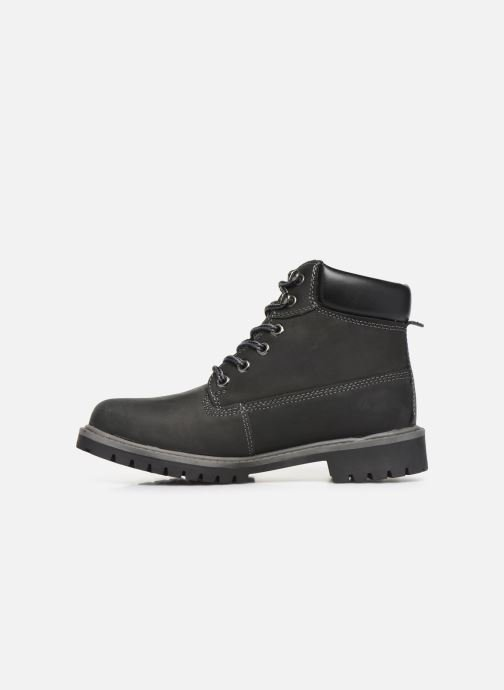 Ankle boots Dockers Lola Black front view