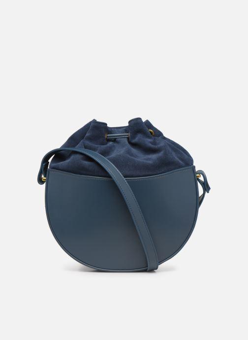 Handtassen Nat & Nin Colette Blauw voorkant
