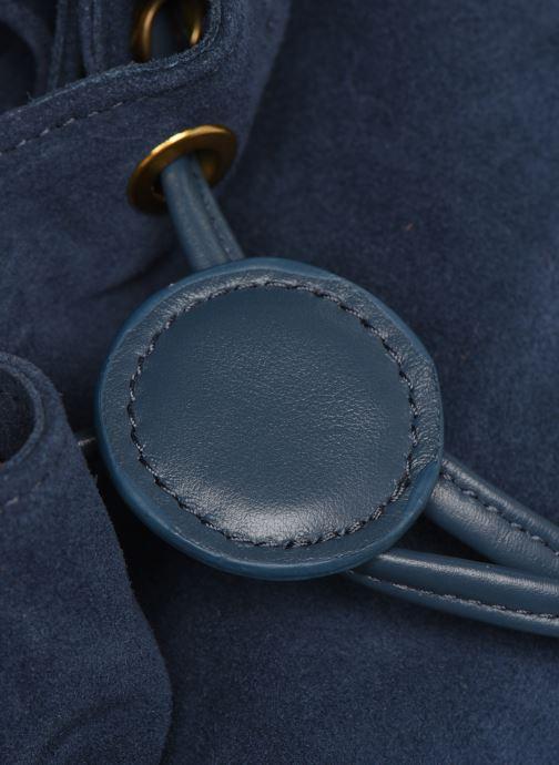 Handtassen Nat & Nin Colette Blauw links