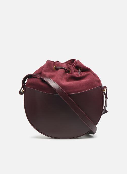 Handtassen Nat & Nin Colette Paars voorkant