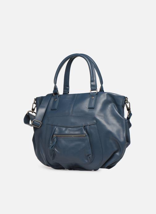 Handtassen Nat & Nin Noella Blauw model