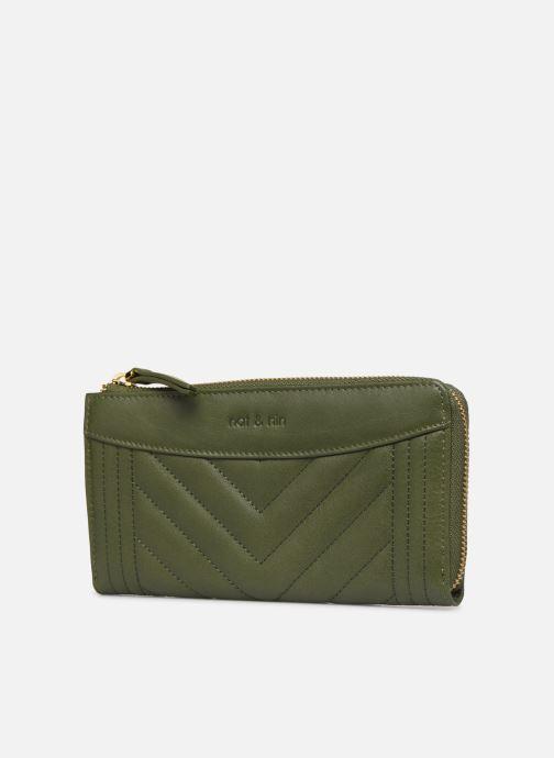 Portemonnaies & Clutches Nat & Nin Lena grün schuhe getragen