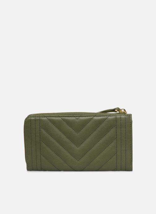 Portemonnaies & Clutches Nat & Nin Lena grün ansicht von vorne