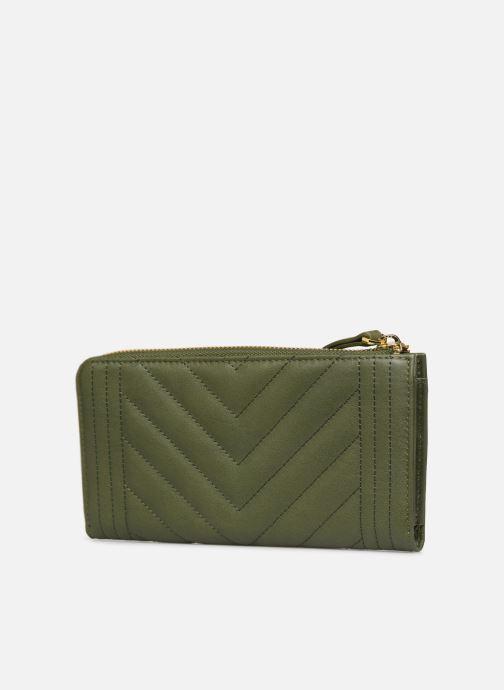 Portemonnaies & Clutches Nat & Nin Lena grün ansicht von rechts
