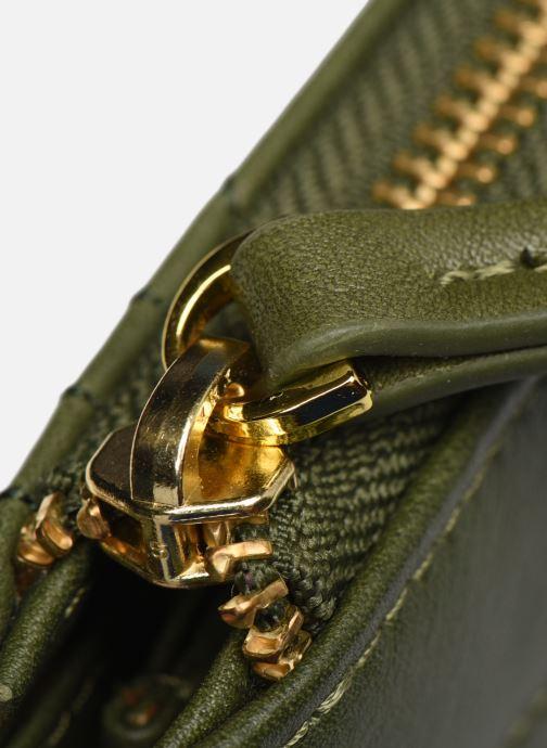 Portemonnaies & Clutches Nat & Nin Lena grün ansicht von links