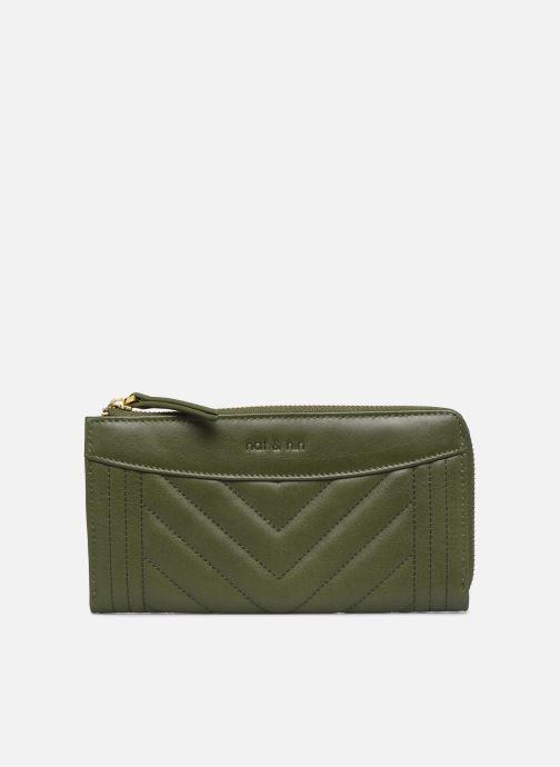 Portemonnaies & Clutches Nat & Nin Lena grün detaillierte ansicht/modell