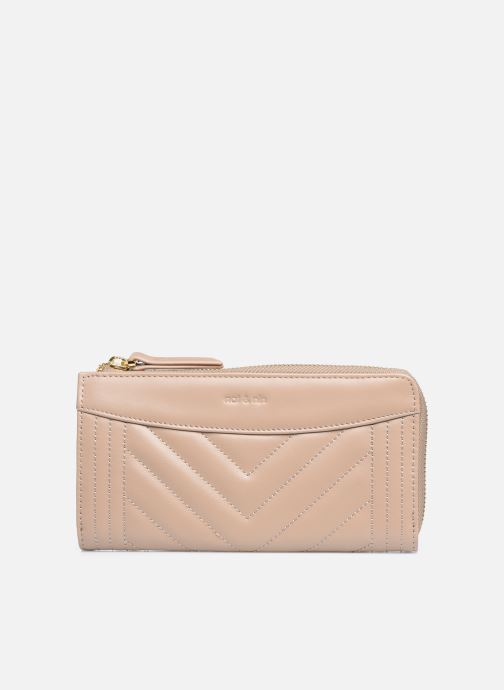 Portemonnaies & Clutches Nat & Nin Lena beige detaillierte ansicht/modell