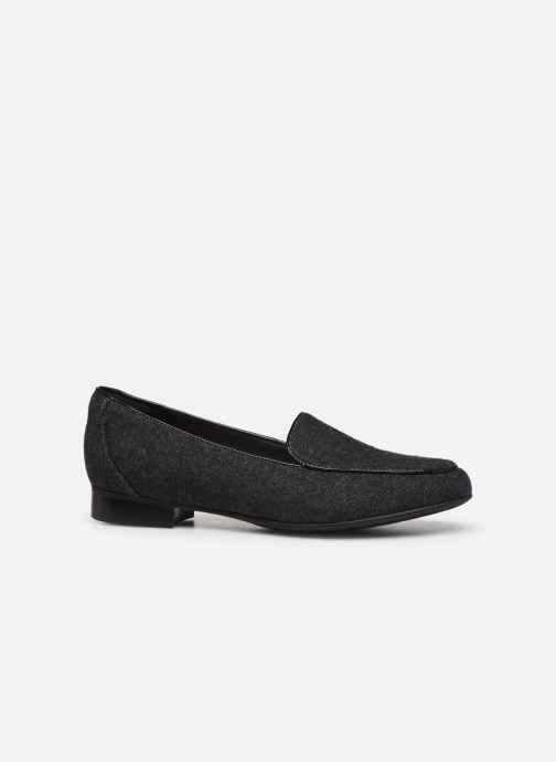 Loafers Clarks Unstructured Un Blush Ease Grå se bagfra