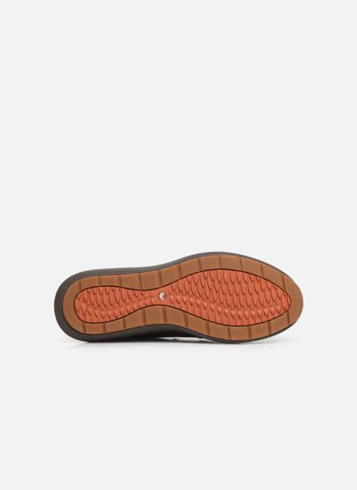 Sneakers Clarks Unstructured Un VentureLo. Marrone immagine dall'alto
