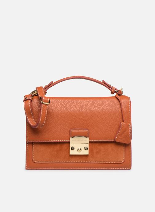 Handbags Mac Douglas JOYAU-ROMY M Orange detailed view/ Pair view
