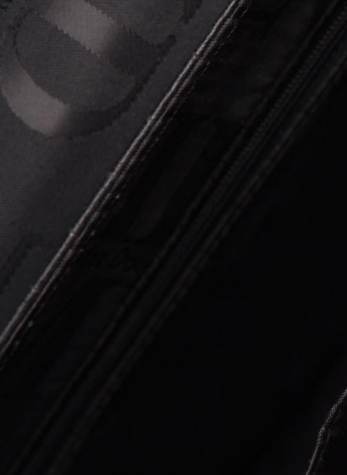 Sacs à main Mac Douglas JOYAU-ROMY M Noir vue derrière