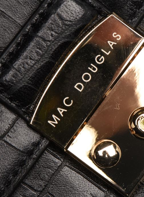 Sacs à main Mac Douglas JOYAU-ROMY M Noir vue gauche