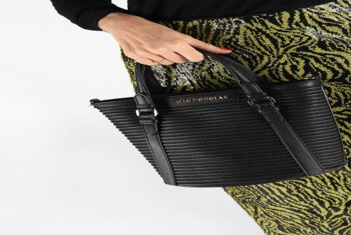 Handtassen Mac Douglas LAFITTE-RYMEL M Zwart onder