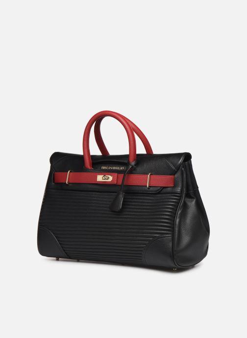Handtaschen Mac Douglas PYLA-RYMEL S schwarz schuhe getragen