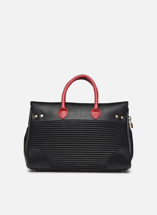 Handtaschen Mac Douglas PYLA-RYMEL S schwarz ansicht von vorne