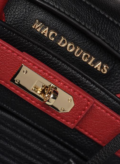 Handtaschen Mac Douglas PYLA-RYMEL S schwarz ansicht von links