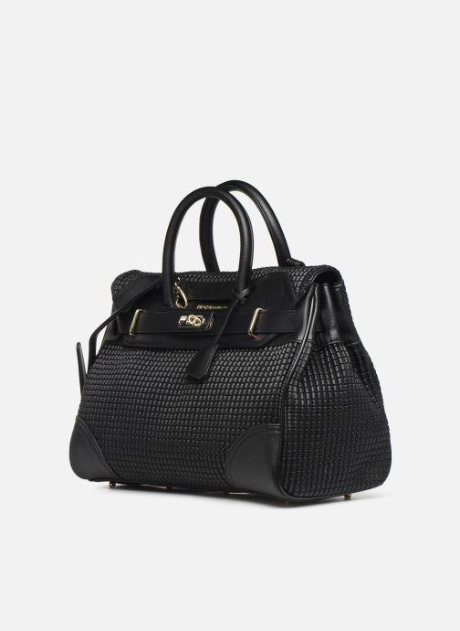 Handtassen Mac Douglas PYLA-BRYAN S Zwart model
